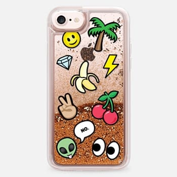 iPhone 7 Case EMOTICONS
