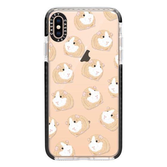 buy popular 88ada 45823 Impact iPhone XS Max Case - GUINEA PIGS