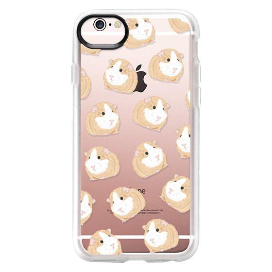 big sale cd07b 64226 Classic Grip iPhone 6s Case - GUINEA PIGS