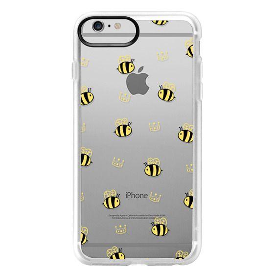 iPhone 6 Plus Cases - QUEEN BEE