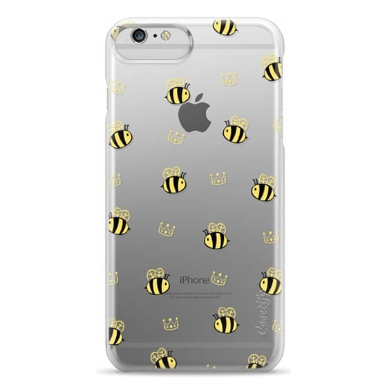 iPhone 6 Plus Cases - QUEEN BEE