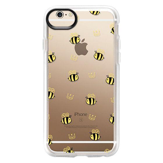 iPhone 6 Cases - QUEEN BEE