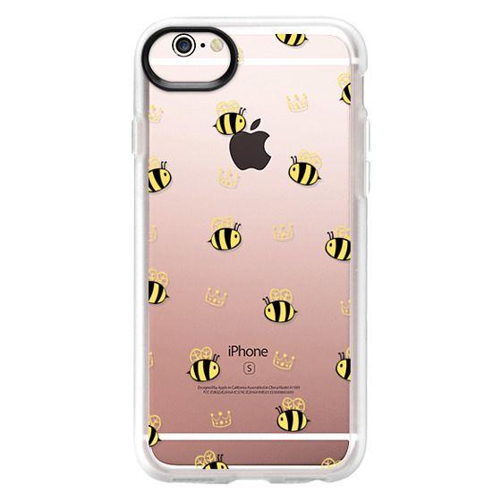 iPhone 6s Cases - QUEEN BEE