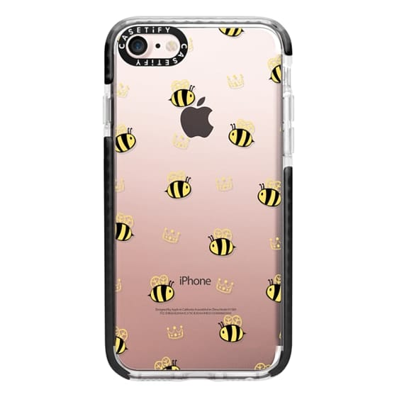 iPhone 7 Cases - QUEEN BEE