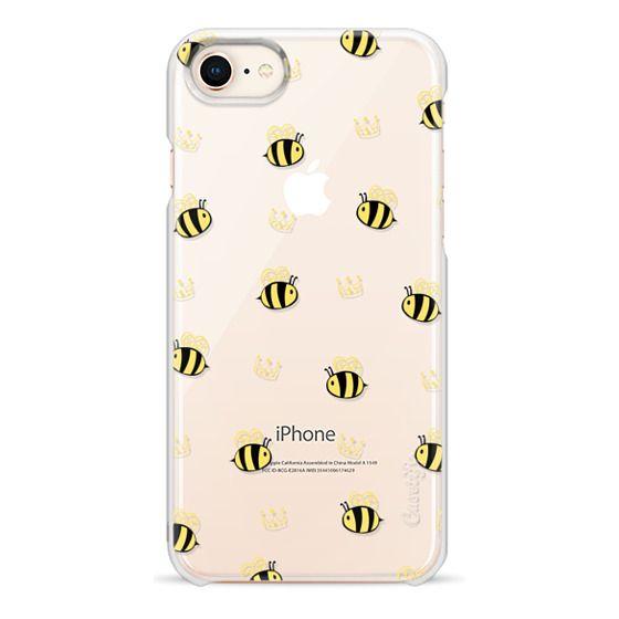 iPhone 8 Cases - QUEEN BEE