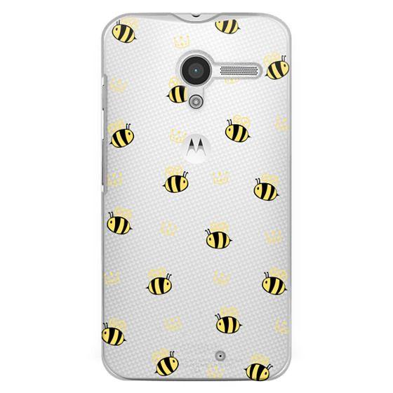 Moto X Cases - QUEEN BEE