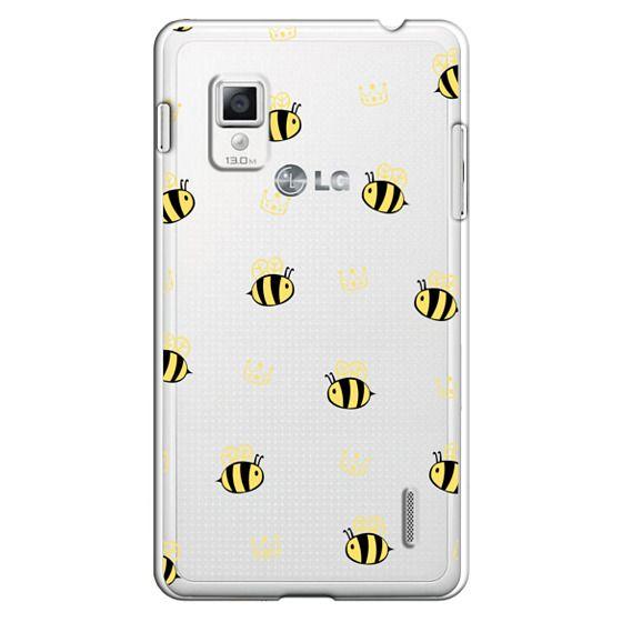 Optimus G Cases - QUEEN BEE