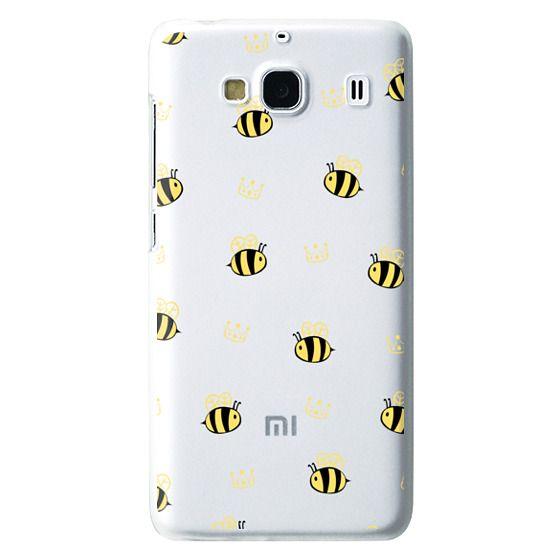 Redmi 2 Cases - QUEEN BEE