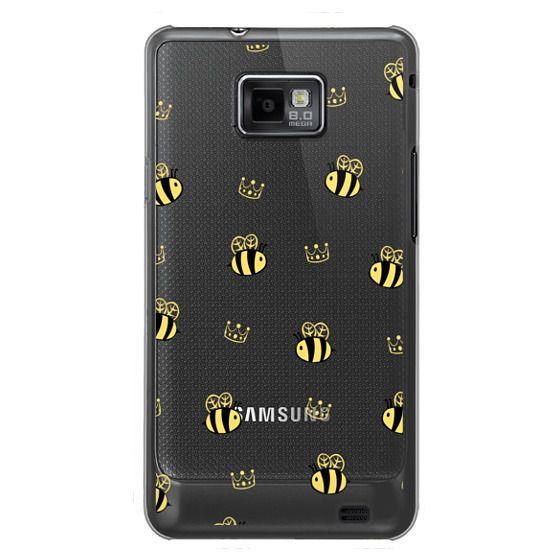 Samsung Galaxy S2 Cases - QUEEN BEE