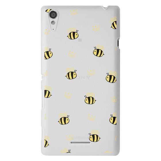 Sony T3 Cases - QUEEN BEE