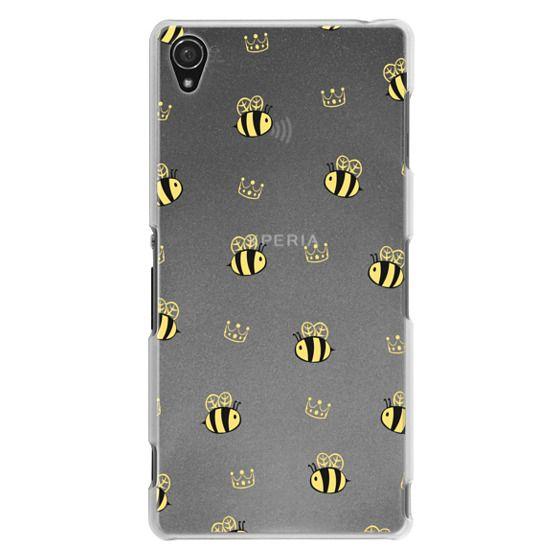 Sony Z3 Cases - QUEEN BEE