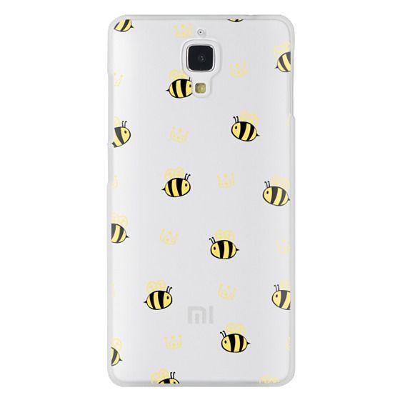 Xiaomi 4 Cases - QUEEN BEE