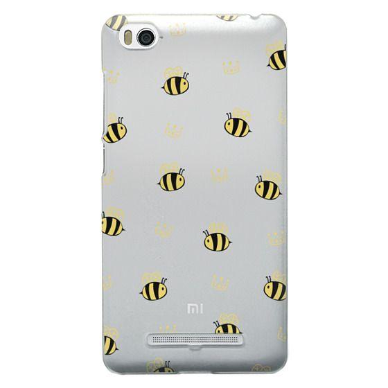 Xiaomi 4i Cases - QUEEN BEE