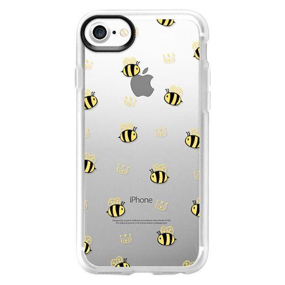iPhone 7 Cases - QUEEN BEE
