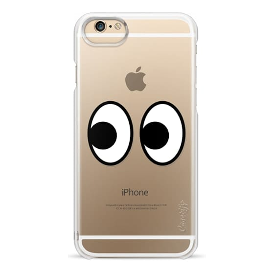 iPhone 6 Cases - EYES EMOJI