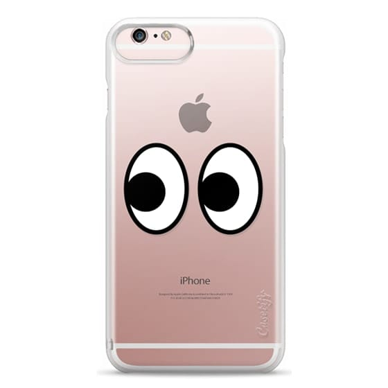 iPhone 6s Plus Cases - EYES EMOJI