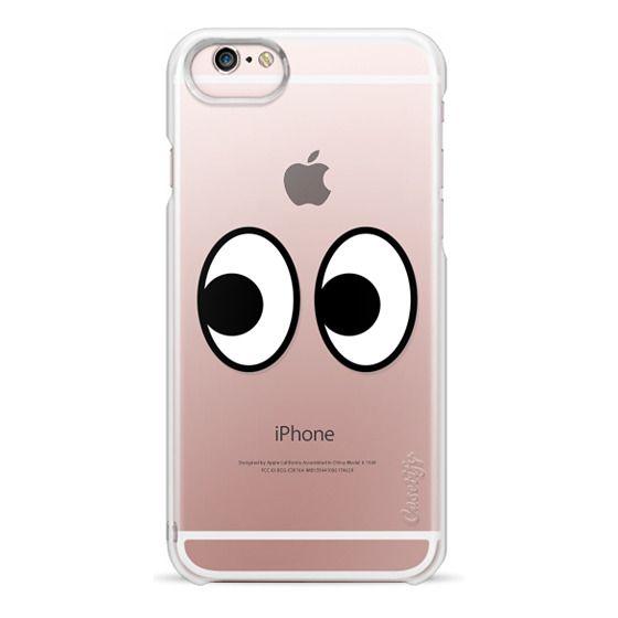 iPhone 6s Cases - EYES EMOJI
