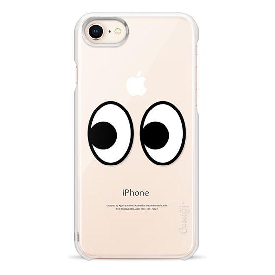 iPhone 8 Cases - EYES EMOJI