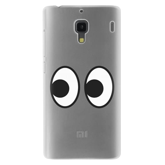 Redmi 1s Cases - EYES EMOJI