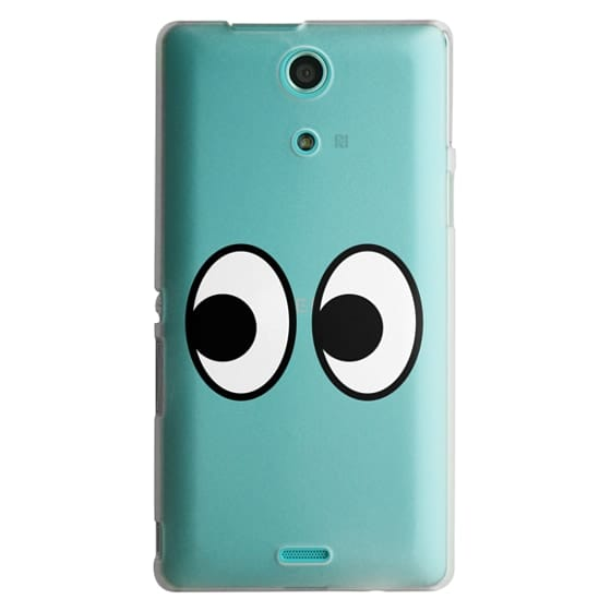 Sony Zr Cases - EYES EMOJI