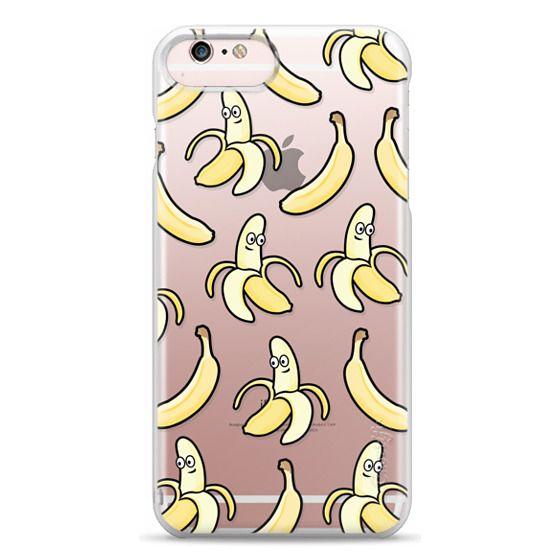 iPhone 6s Plus Cases - BANANAS