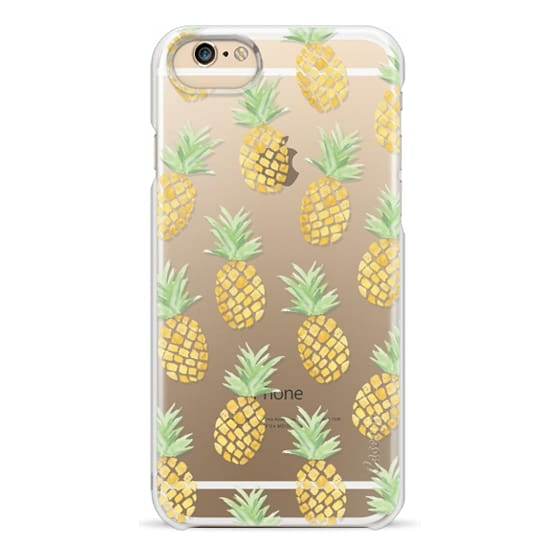 iPhone 6 Cases - PINEAPPLES