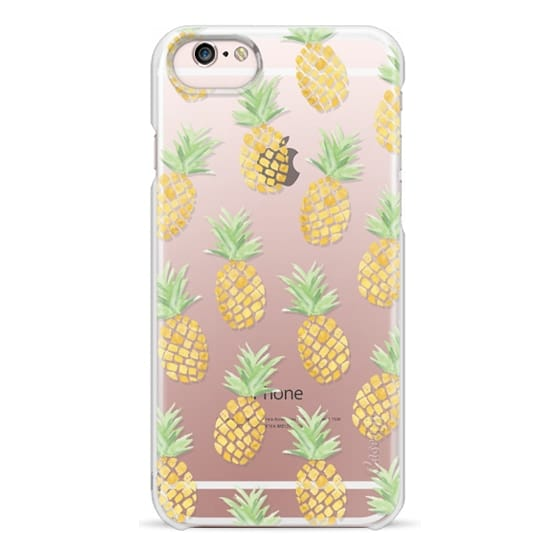 iPhone 6s Cases - PINEAPPLES