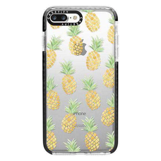 iPhone 7 Plus Cases - PINEAPPLES