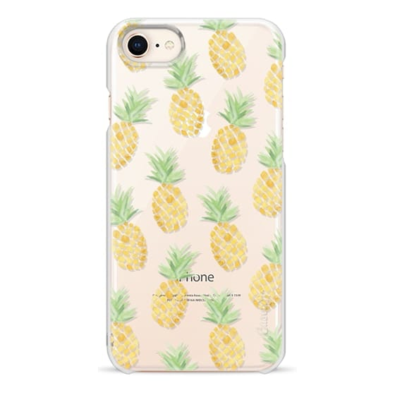 iPhone 8 Cases - PINEAPPLES