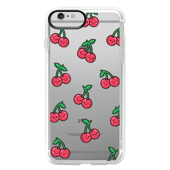 iPhone 6 Plus Cases - CHEEKY CHERRIES