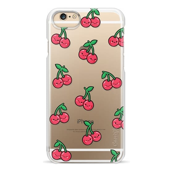 iPhone 6 Cases - CHEEKY CHERRIES