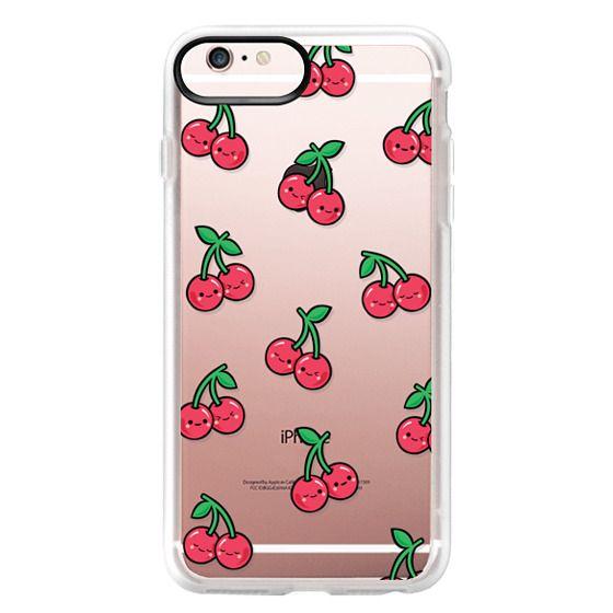 iPhone 6s Plus Cases - CHEEKY CHERRIES