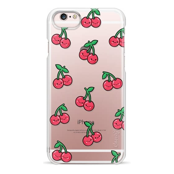 iPhone 6s Cases - CHEEKY CHERRIES