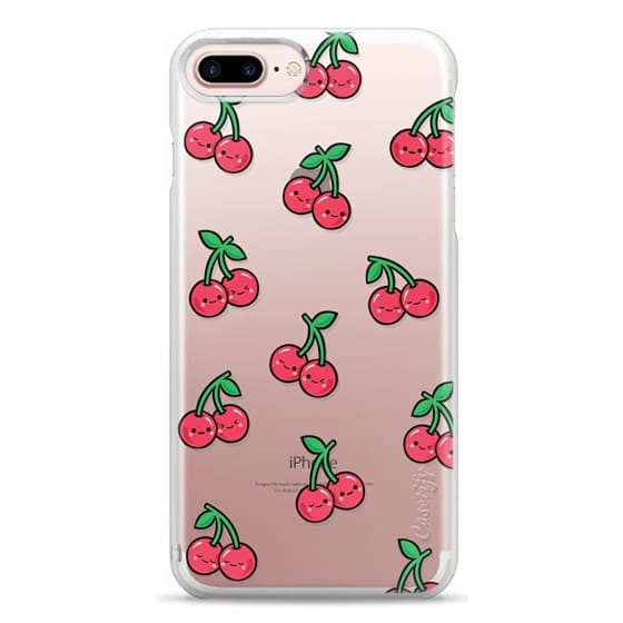 iPhone 7 Plus Cases - CHEEKY CHERRIES