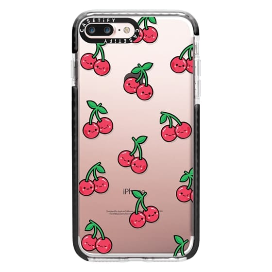 iPhone 7 Plus Cases - CHEEKY CHERRIES