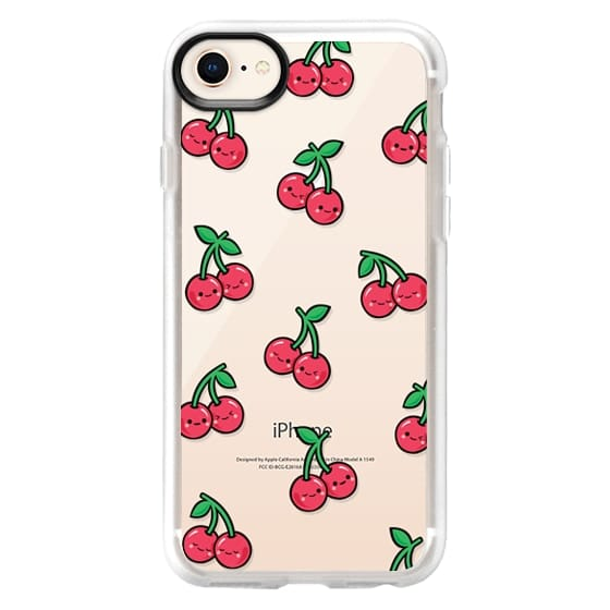 iPhone 8 Cases - CHEEKY CHERRIES