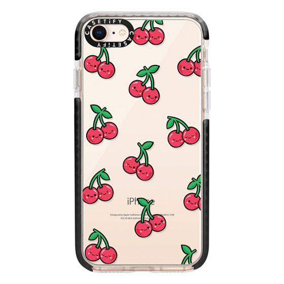 iPhone 8 Cases - CHEEKY CHERRIES