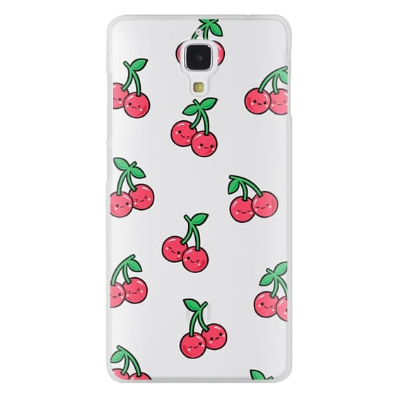 Xiaomi 4 Cases - CHEEKY CHERRIES