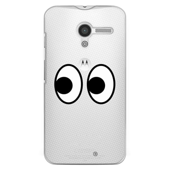 Moto X Cases - EYES EMOJI