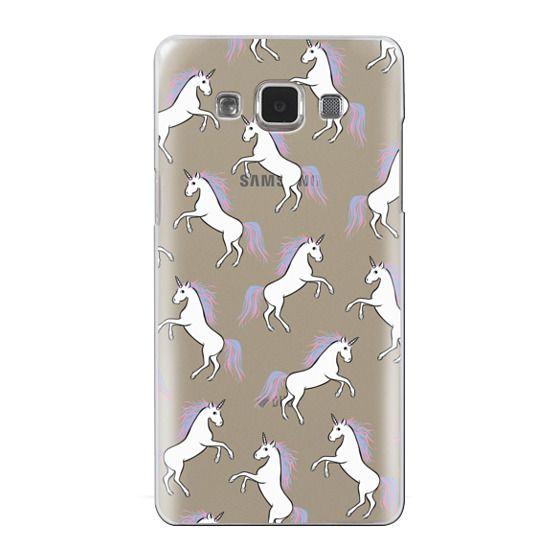 Samsung Galaxy A5 Cases - UNICORN