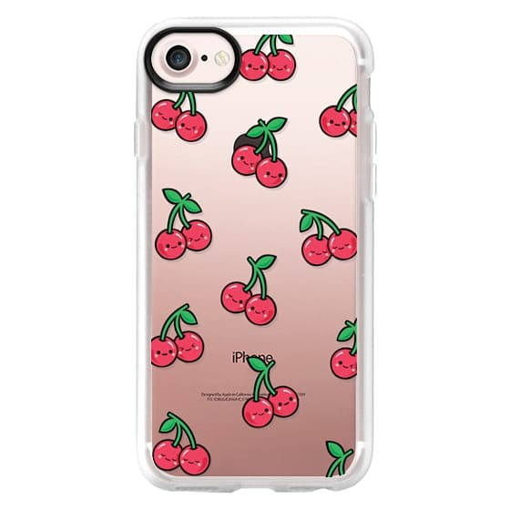 iPhone 7 Cases - CHEEKY CHERRIES