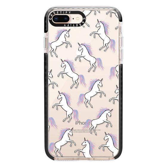 iPhone 8 Plus Cases - UNICORN