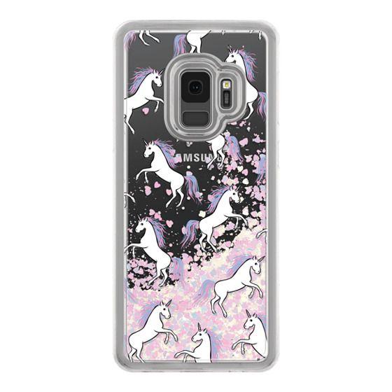 Samsung Galaxy S9 Cases - UNICORN