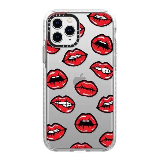 iPhone 11 Pro Cases - LIPS