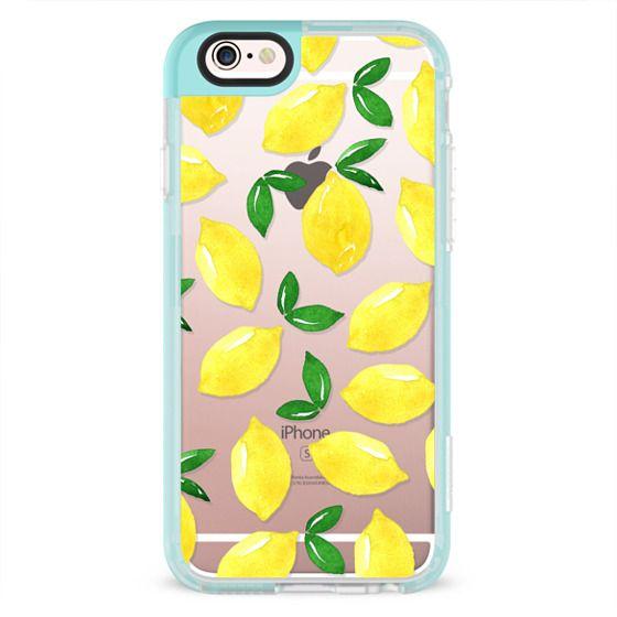 iphone 8 case lemon