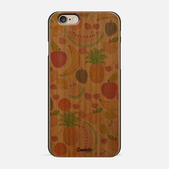 Fruit Punch Light - Transparent -