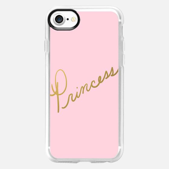 Princess - Wallet Case