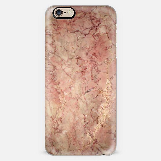 Cherry Blush Marble -