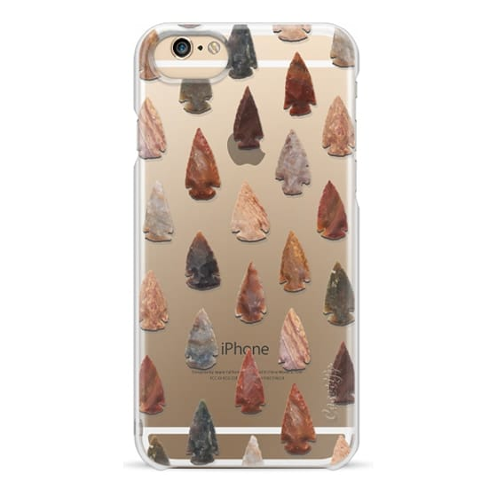 iPhone 6 Cases - Arrowheads