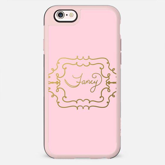 Fancy (pink) - New Standard Case